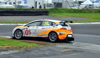 2016 Irish Car Championship SEAT Supercars 17th, 18th sep