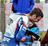 2016 Tandragee '100' Road Racing