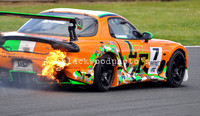 2016 Irish Car Championship @ Mondello 11,12, june