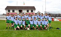 2016 Div2 Minor league Final Aylmer Gales v Ballymore