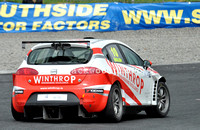 2016 Seat supercup ireland 11,12 june