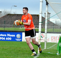 019 kildare goal keeper Mark Donnellan