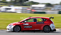 2017 Seat Supercup @ Mondello for the LauraLynn Hospice