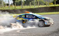 2017 Irish/UK Rallycross Championship @ Mondello