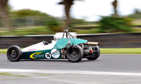 2017 Formula Vee 13th Aug At Mondello