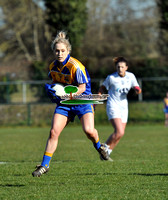 19 Mairead Moore (capt) longford