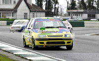 2018 Car Raes 14/15 april Mondello Future Classics