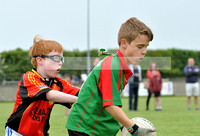 2018 U10's Football finals Cumann Na mBunscol part 2