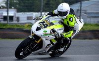 2018 Dunlop Masters @ Mondello Rd 7,8,9. Supersport Cup/Pro