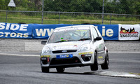 2018 Car Races @ Mondello 9th 10th June FIESTA ST's