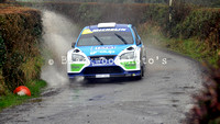 2016 Birr stages rally