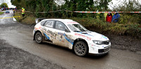 2015 Birr stages rally